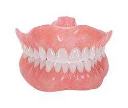 Dentures Arlington