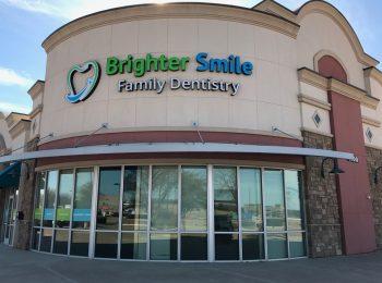 Texas brighter smile family dentistry Arlington