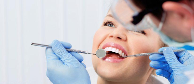 family dentistry Arlington